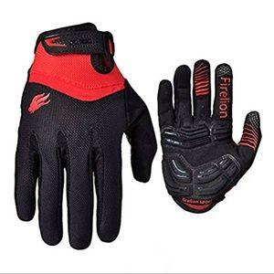 NEW Firelion Biking/Exercise Gloves | L